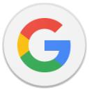 Google 検索アプリ